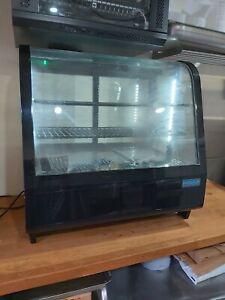 Polar CC611 Counter Top Display Fridge