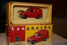 Vanguards Van Diecast Cars and Trucks