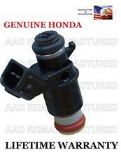 Genuine Single Fuel Injector for Honda Civic 1.7L LX EX CX HX OEM