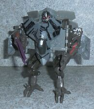 Transformers Fast Action Battlers SWORD SLASH STARSCREAM Complete Movie Fab