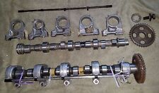 Mercedes-Benz 450SL Refurbished Camshafts both Left and Right GTS 55