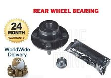 FOR SUZUKI BALENO 1996--> NEW REAR WHEEL BEARING HUB KIT NON ABS MODELS