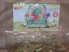 TE HERBAL HIERBA DEL SAPO TEA  50g - 100% NATURAL