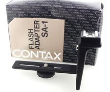 Contax Genuine SA-1 Flash Adapter - for T2 and TVS - Boxed