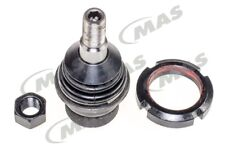 Suspension Ball Joint Front Lower MAS BJ28235