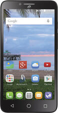 SIMPLE Mobile - Alcatel Pixi Glory 4G LTE with 8GB Memory Cell Phone