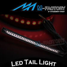 For Harley Davidson 1pc Led Strip Bar Integrate Tail Stop & Indicator Light