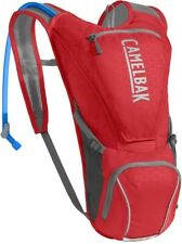 Camelbak Rogue 2 Litre Hydration System Pack (2018) - Racing Red/Silver