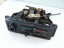MX5 (NA 1989-1997) Heater Control Unit