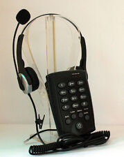 H102 Headset Feature Telephone for SOHO & Call Centers