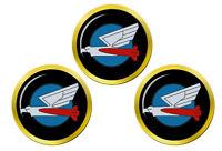 110 Squadron Iaf Israélien Air Force Marqueurs de Balles de Golf