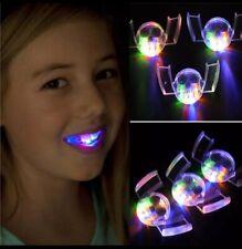 Flashing light Mouthpiece