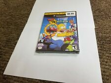 Simpsons: Hit & Run (Nintendo GameCube, 2003)