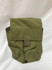 Eagle Industries Khaki 07/07 100rd SAW Pouch Utility SFLCS SEALs