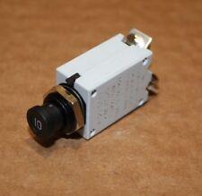 ETA (E.T.A)Series.4120 10A Circuit Breaker 4120-G111-K1M1-A1SOZN Plated Nut