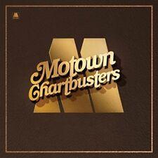 Various Artists - Motown Chartbusters / Various [New Vinyl LP] UK - Import