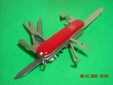 Victorinox Huntsman Plus Swiss Army Knife