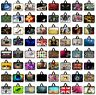 """17 inch 17.3"""" Laptop Notebook Neoprene Handle Sleeve Bag Case Cover Pouch"""