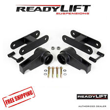 "ReadyLIFT 2.25"" Front 1.5"" Rear SST Lift Kit Fits 2006-2010 Hummer H3"