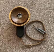 TELEFONHÖRER M93 TELEGRAPH TELEPHON REICHSTELEGRAPHENVERWALTUNG MIX&GENEST 1893