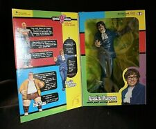 New listing Austin Powers McFarlane Austin Powers Special 9 In Edition Pull String Sound New