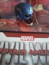 HOT TOYS 1/6 CIVIL WAR IRONMAN MARK 46 DIECAST CAPTAIN AMERICA  EMPTY HELMET