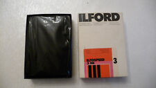 papier photo ILFORD 3.1m brillant