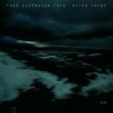 Being There 0602517235175 by Tord Gustavsen CD