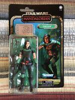Cara Dune 6'' Star Wars Black Series Credit Collection Target Mandalorian