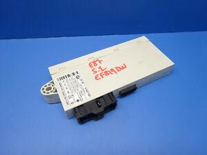 BMW SERIE 1 E87 MODULE BOITIER CONFORT 61.35 - 6 943 760 - 61356943760