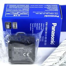 Panasonic VW-VBN130E-K Genuine Original Battery for HC X920 X900 HD Camcorders