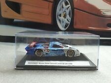 PROVENCE - NISSAN R390 LM1998 - 1/43 SCALE MODEL CAR - HANDBUILT RESIN KIT
