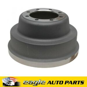 FORD F350 REAR BRAKE DRUM TO SUIT  DUAL REAR WHEEL 1968 - 1989   # AD-8514