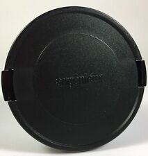 Angenieux (OEM) 28-70 28-70mm Lens snap on 77 77mm plastic front lens cap NEW