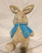 "Peter Rabbit Beatrix Potter 24"" Plush Very Soft Toy Stuffed Animal"