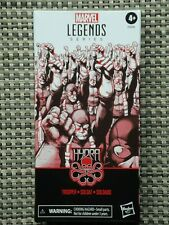 Marvel Legends Hydra Trooper action figure Hasbro series exclusive