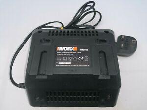 Worx Genuine WA3735 40V Charger