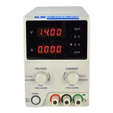 MLINK DPS3005 30V,5A  Fuente Alimentacion Digital regulable con display digital