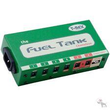 T-Rex Fueltank Chameleon 5-Output Multi Pedal Power Supply 9V/12V/18V DC/12V AC