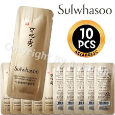 Sulwhasoo Concentrated Ginseng Renewing Essential Oil x 10pcs Newist Version