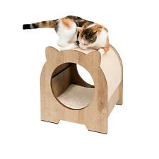 Vesper Minou Cat Sratcher and Hideout