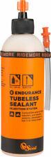 Orange Seal Endurance Tubeless Tire Sealant with Twist Lock Applicator - 8oz