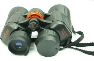 CELESTRON UPCLOSE 10x50 FOV 7 Compact Binoculars - SPAREs/REPAIRS Free UK P&P
