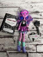 Kjersti Trollson Brand Boo Students Monster High
