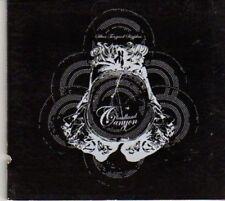 (BD216) Silver Tongue Sisyphus - CD