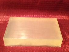 Drakkar Scent -SHAVING SOAP/SHAMPOO BAR - Big 6.5 ounces! Argan Oil! Men/Women