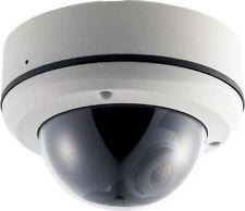 Eyemax HERO 650TVL STORM DT-612 WATERPROOF Outdoor CCTV DOME CAMERA W/ WDR