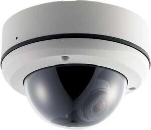 Eyemax HERO 650TVL STORM DT-612 WATERPROOF Outdoor CCTV DOME CAMERA W/ WDR