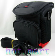 Cameras Case for Canon PowerShot GX1 G1X2 G16 G15 SX170 G11 SX180 G12 SX150 IS