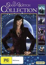 The Good Witch (DVD, 2017, 5-Disc Set)